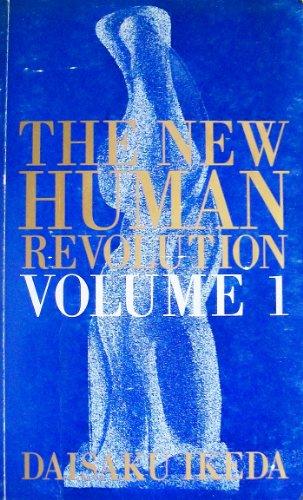 9780915678334: The New Human Revolution : Vol. 1