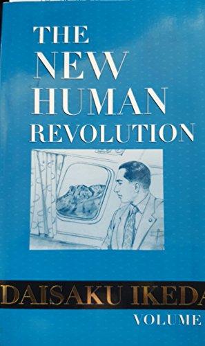 The New Human Revolution (Volume 3): Kenichiro Uchida Daisaku Ikeda