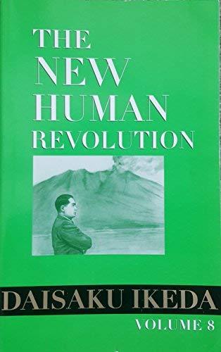 9780915678402: The New Human Revolution Volume 8