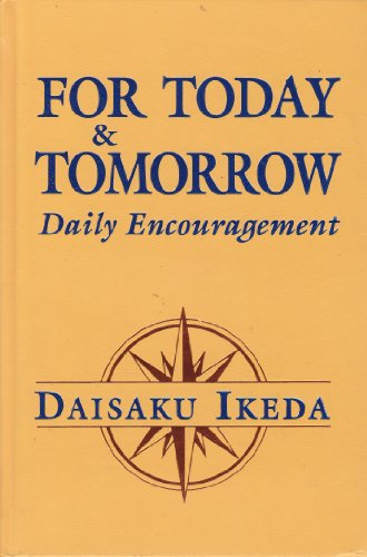 9780915678631: For Today and Tomorrow: Daily Encouragement