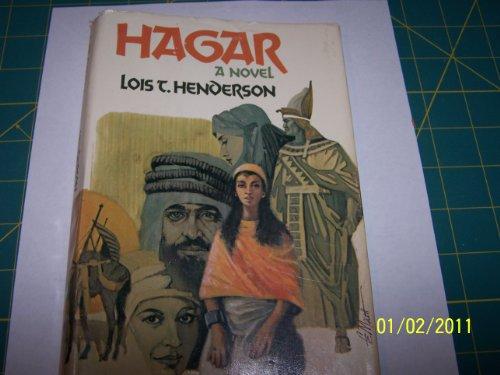 9780915684298: Hagar: A Novel