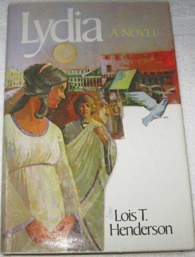9780915684328: Lydia: A Novel