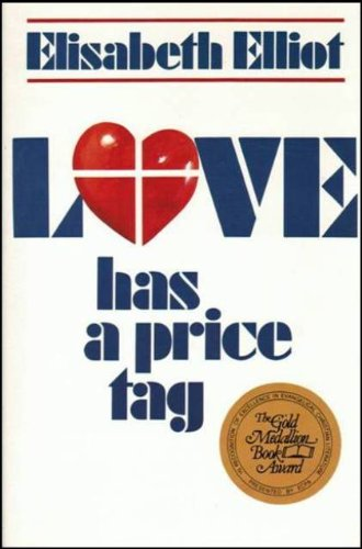 9780915684502: Love has a price tag