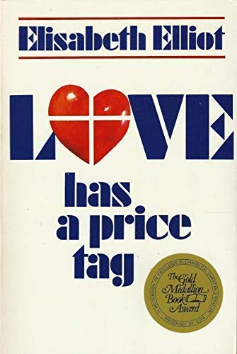 9780915684878: Love Has a Price Tag