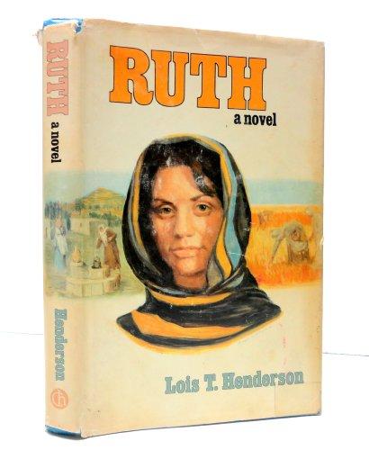 9780915684915: Ruth: A novel