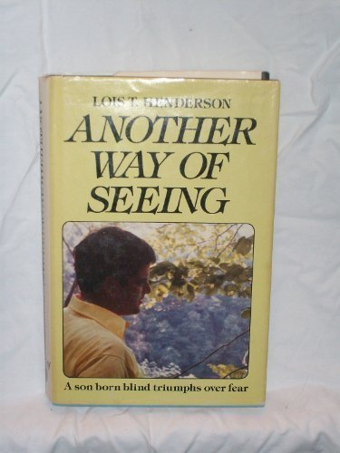 9780915684991: Another Way of Seeing