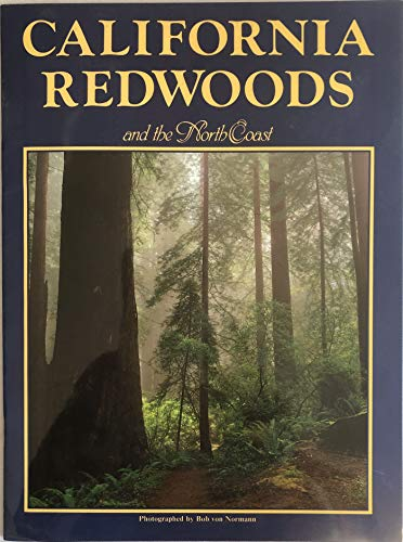 9780915687008: California Redwoods and the North Coast