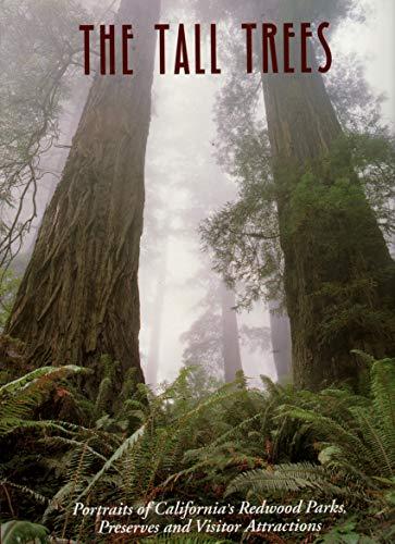 9780915687121: Tall Trees Portraits of Californias Redw