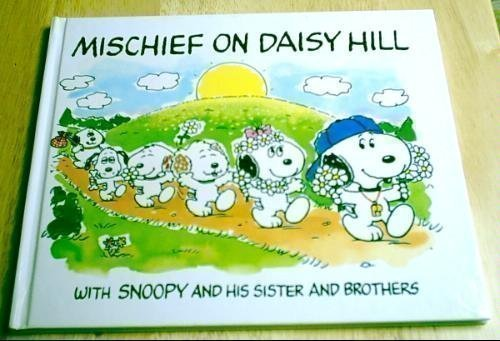 9780915696154: Mischief on Daisy Hill: Featuring the Daisy Hill puppies