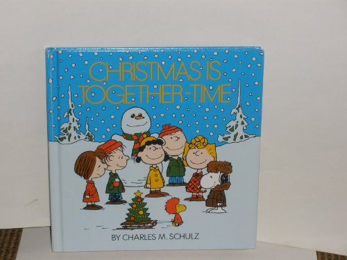 9780915696307: Christmas is together-time