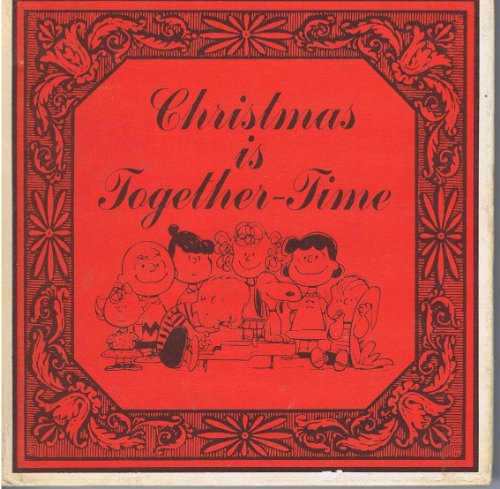 9780915696765: Christmas is Together Time