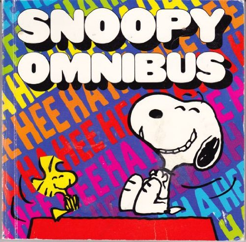 SNOOPY OMNIBUS -- of Fun Facts from the Snoopy Fun Fact Calendars.: Schulz, Charles M. (related)! ...