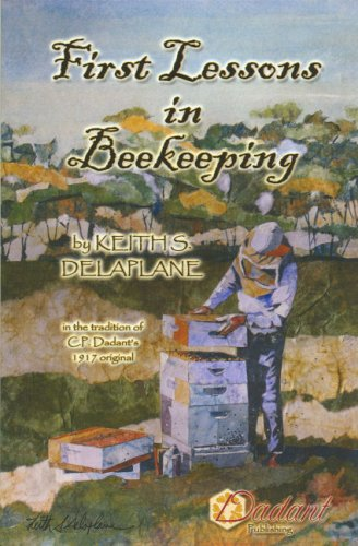 9780915698127: First Lessons in Beekeeping