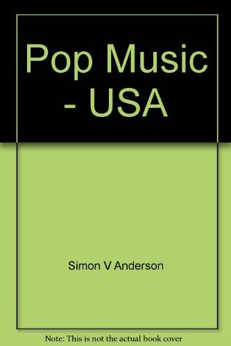 9780915725021: Pop Music - USA
