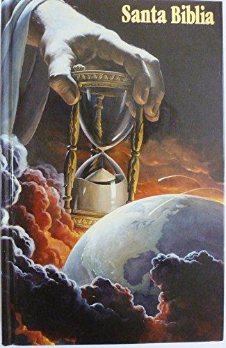 Santa Bibila: Antguo Y Nuevo Testamento (Spanish Edition): Stampley