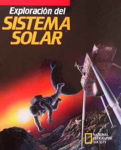 9780915741465: Exploracion Del Sistema Solar (Spanish Edition)