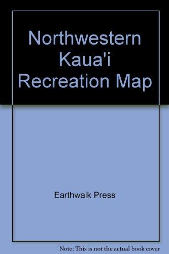 9780915749263: Kauai, HI Northwestern