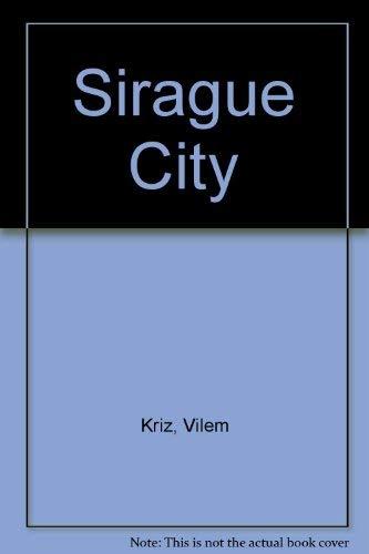 Sinague City: Photographs by Kriz: Kriz, Vilem