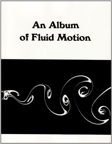 9780915760022: Album of Fluid Motion