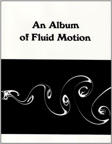 9780915760022: An Album of Fluid Motion