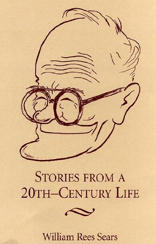 9780915760046: Stories from a Twentieth-Century Life