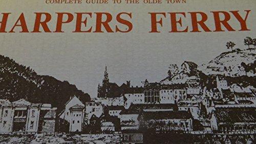 Harpers Ferry: Brown, Stephen Dorman