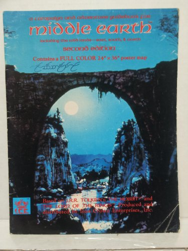A Campaign and Adventure Guidebook for Middle: Fenlon, Peter C.