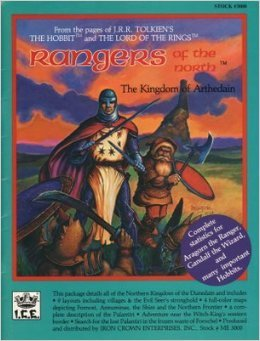 Rangers of the North: The Kingdom of Arthedain