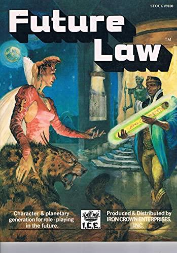 9780915795369: Future Law