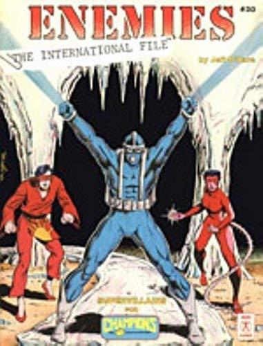 9780915795796: Enemies The International File #30