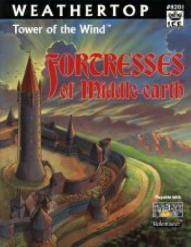 9780915795895: Weathertop, the Tower of the Wind (Middle Earth Role Playing/MERP No. 8201)