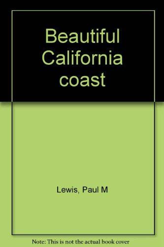 9780915796960: Beautiful California coast