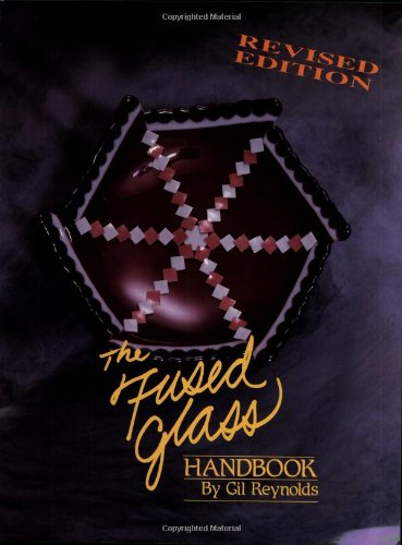 9780915807024: Fused Glass Handbook