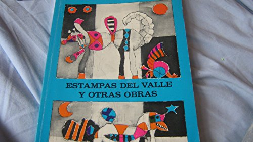 9780915808267: Estampas del valle y otras obras = Sketches of the valley and other works