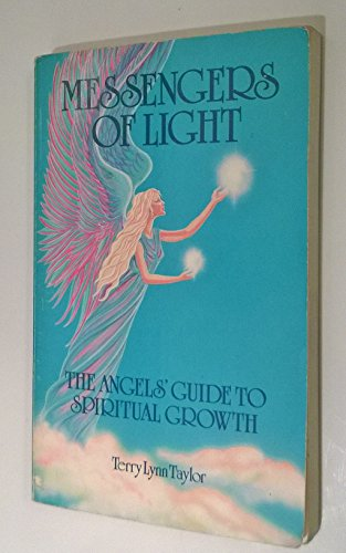 9780915811205: Messengers of Light: The Angel's Guide to Spiritual Growth