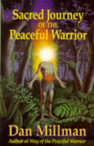 9780915811335: Sacred Journey of the Peaceful Warrior