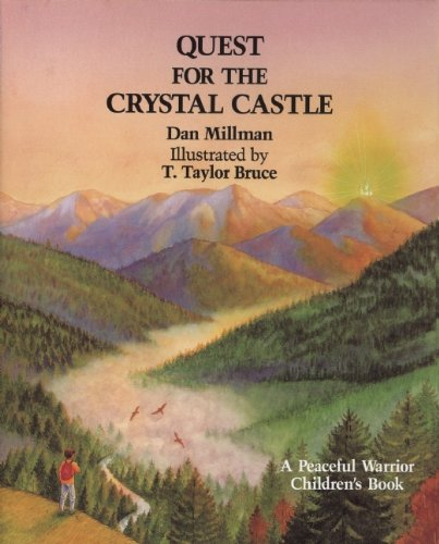 9780915811410: Quest for the Crystal Castle