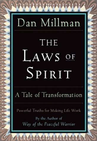 9780915811939: The Laws of Spirit: A Tale of Transformation