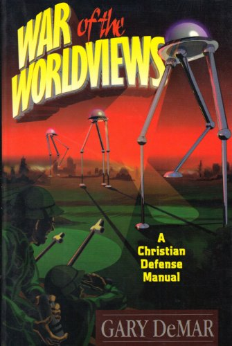 9780915815128: War of the Worldviews: A Christian Defense Manual