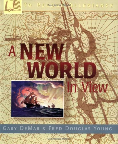A New World in View (To Pledge: Fred D. Young;