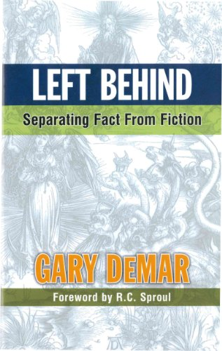 Left Behind: Separating Fact From Fiction (0915815389) by Gary DeMar