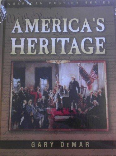9780915815425: America's Heritage