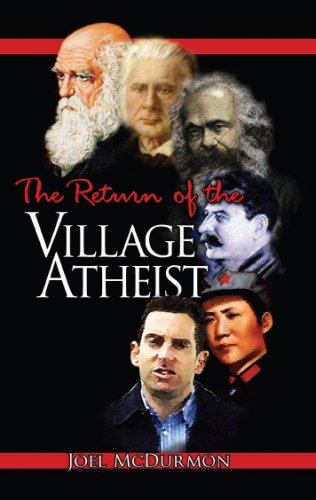 9780915815685: The Return of the Village Atheist