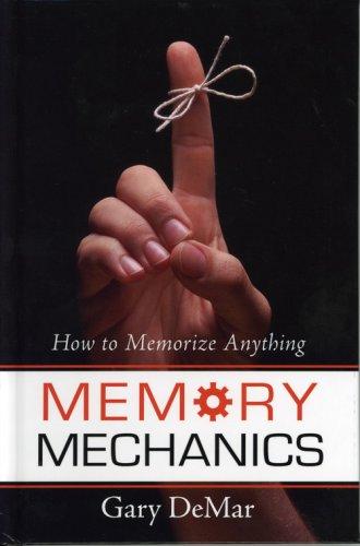 9780915815890: Memory Mechanics