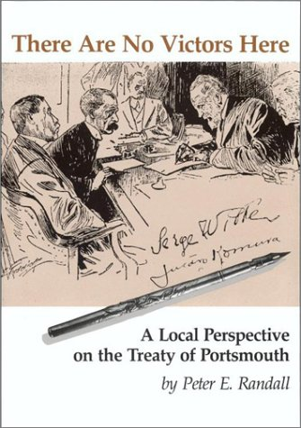 9780915819317: There Are No Victors Here: A Local Perspective on the Treaty of Portsmouth