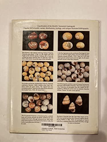 9780915826230: Compendium of Landshells