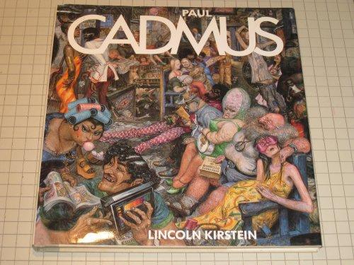 9780915829507: Paul Cadmus