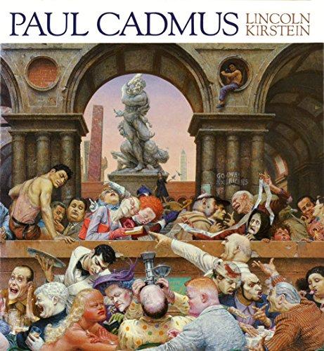 9780915829651: Paul Cadmus