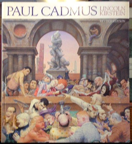Paul Cadmus: Kristein, Lincoln;Kirstein, Lincoln;Kirstein