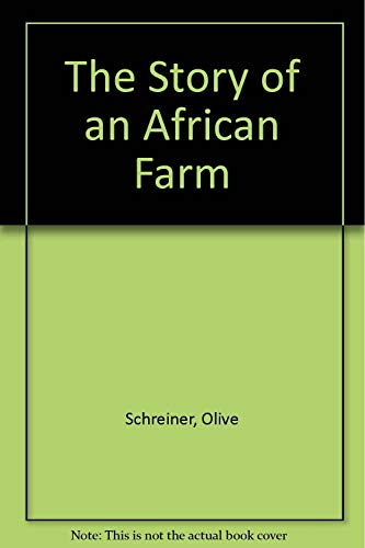 The Story of An African Farm: Iron, Ralph and